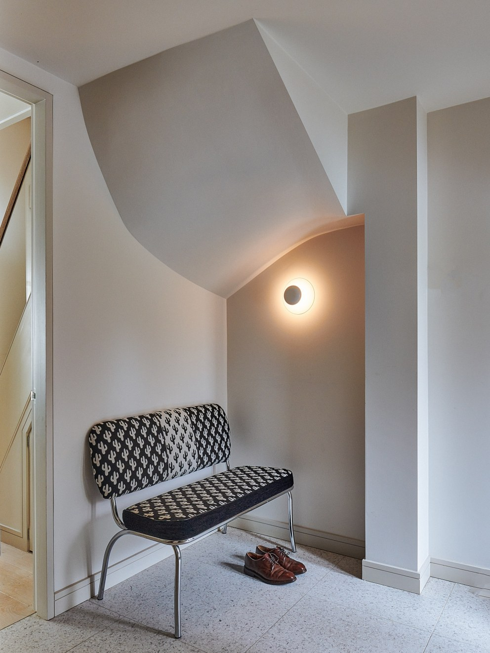 Holland Park Town House | Entrance | Interior Designers