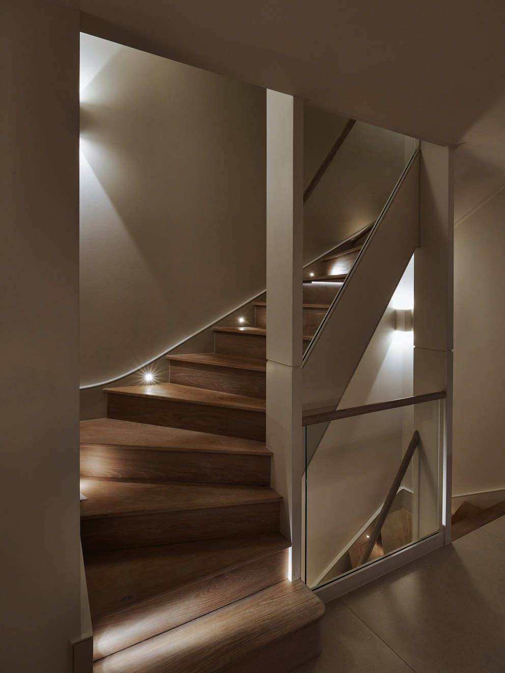 Holland Park Town House | Lighting design | Interior Designers