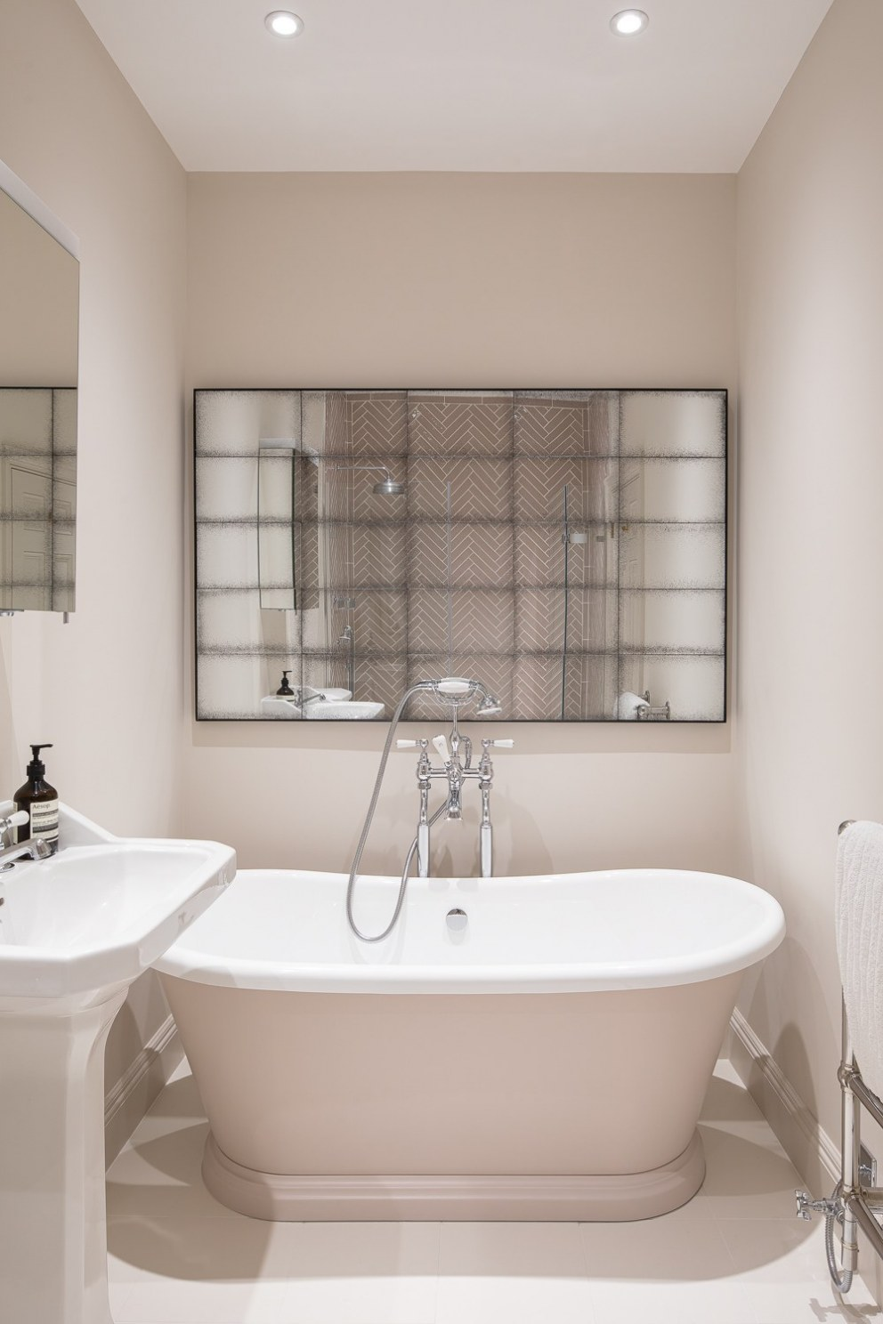 Yardley Park | 0242_YardleyPark_FamilyBathroom | Interior Designers