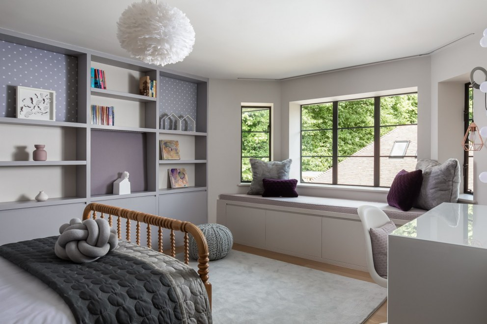 Wilderness Avenue | 0177_WildernessAvenue_KidsBed01 | Interior Designers