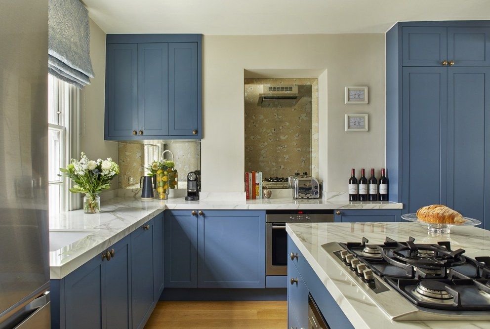 Chelsea Family Town House | Kitchen  | Interior Designers