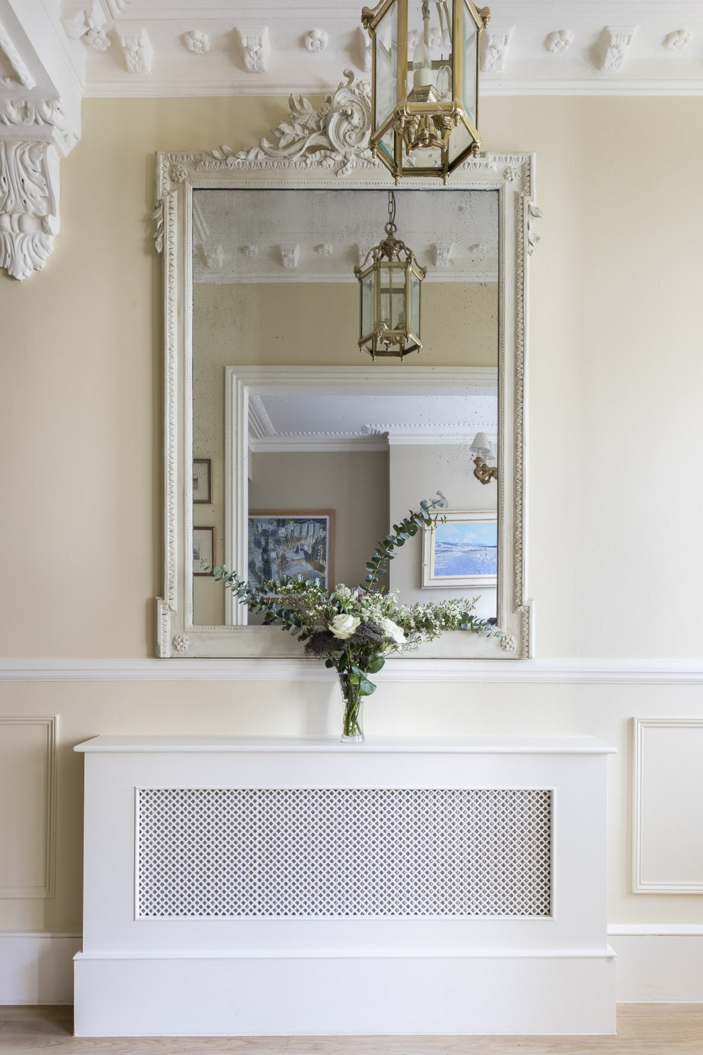 Traditional Fulham Home | Hallway | Interior Designers