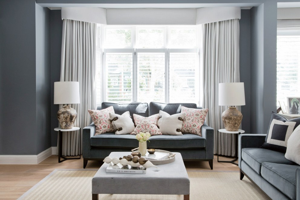 Family Home SW London | Living Room | Interior Designers