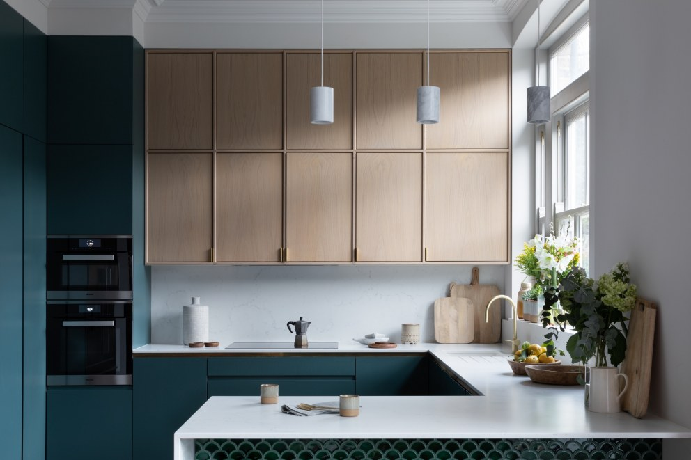 Kensington | Kitchen | Interior Designers