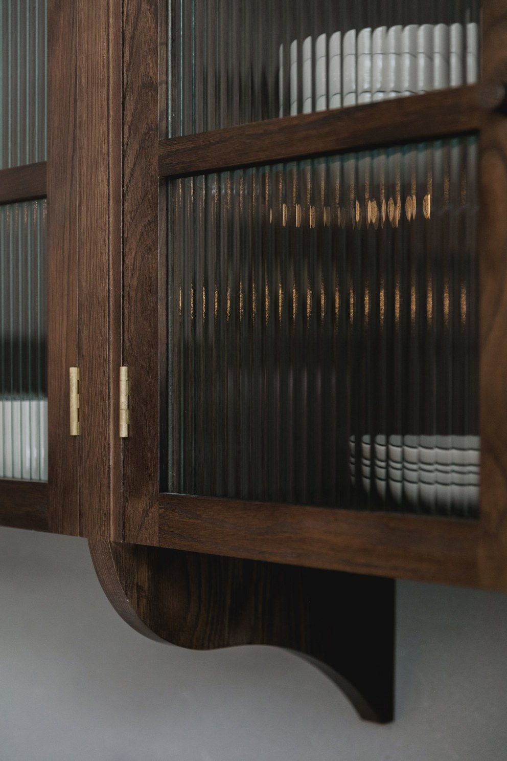 North London  | Kitchen cabinetry detail  | Interior Designers